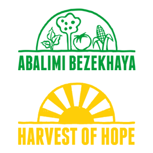 Harvest of Hope logo